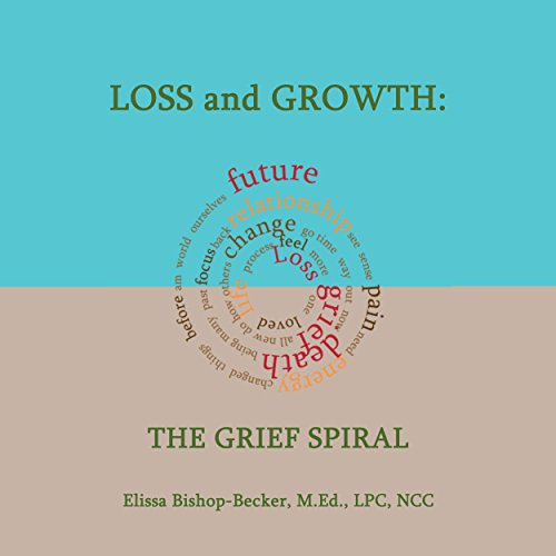 Loss and Growth audiobook cover art
