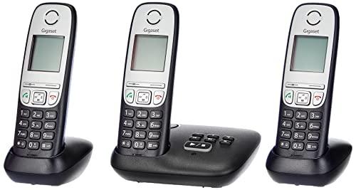 Gigaset -   A415A Trio Telefon