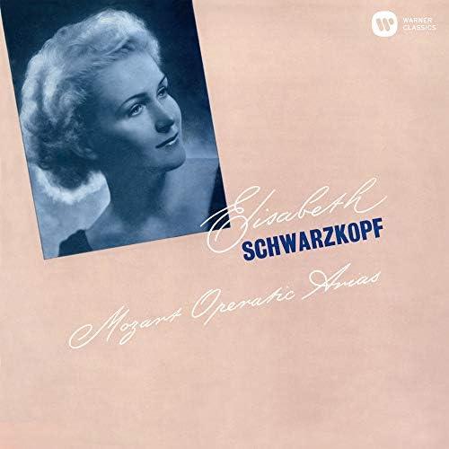 Elisabeth Schwarzkopf feat. Sir John Pritchard