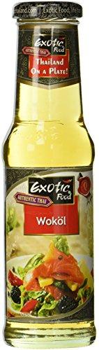 Exotic Food Woköl, 6er Pack (6 x 250 g)