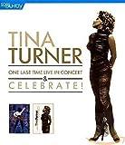 One Last Time + Celebrate [Reino Unido] [Blu-ray]
