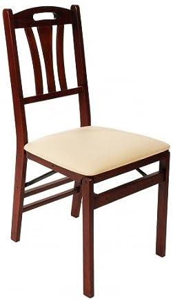 Amazon.es: sillas polipiel comedor - Mesas / Comedor: Hogar ...