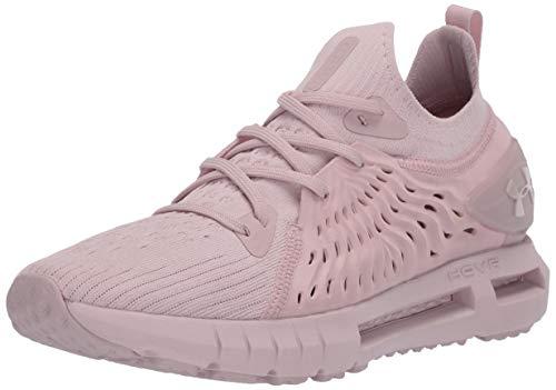 Under Armour 3022600-602_38,5, Zapatos para Correr para Mujer, Pink, 38.5 EU