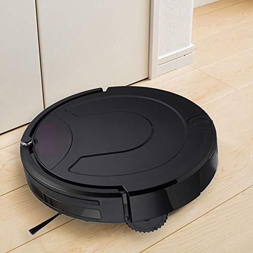 Fantastic Prices! CattleBie Smart Vacuum Cleaner Touch Display Household Sweeping Cleaning Robot wit...