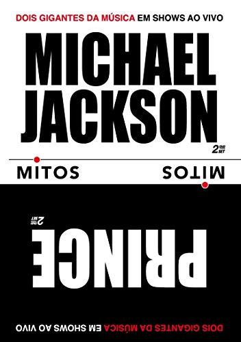 MICHAEL JACKSON PRINCE MITOS DVD