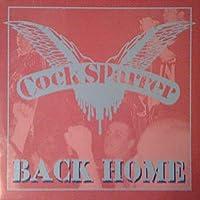 BACK HOME [12 inch Analog]