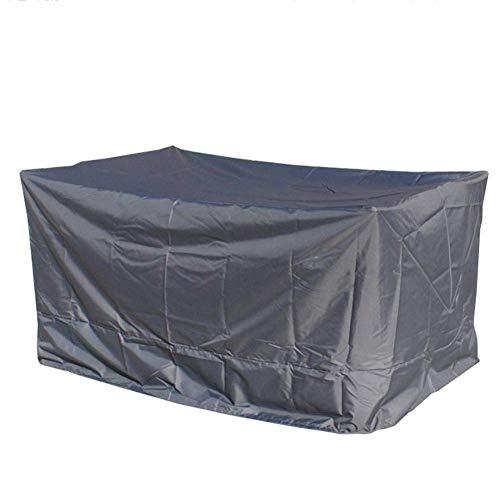 ETNLT Tuin Rotan Meubilair Cover Meubilair Beschermer Grote Apparatuur Waterdicht, Stofdichte Draag Resistant Oxford Doek, 25 Maten