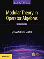 Modular Theory in Operator Algebras Front Cover