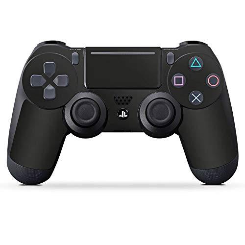 DeinDesign Aufkleber Skin Folie für Sony Playstation 4 Pro Controller PS4 Pro Controller Schutzfolie Cro Merchandise Fanartikel Ganda Pang