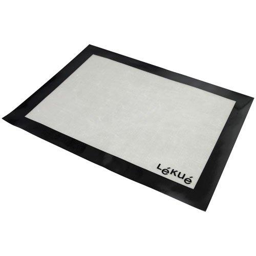 Lékué 0231340B04M067 Tapis cuisson, size 30 x 40 cm