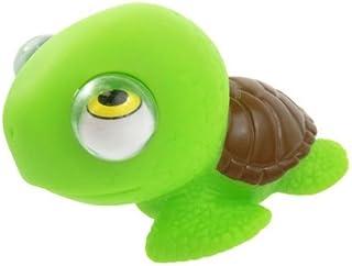 Warm Fuzzy Toys Poppin Peepers Sea Turtle