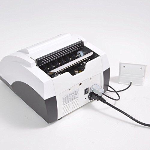 THANKO(サンコー)『電動オート紙幣カウンター紫外線偽札検知機能付(MPNYCT4T)』