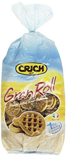Crich Biscotti Gran Roll Gr.1000
