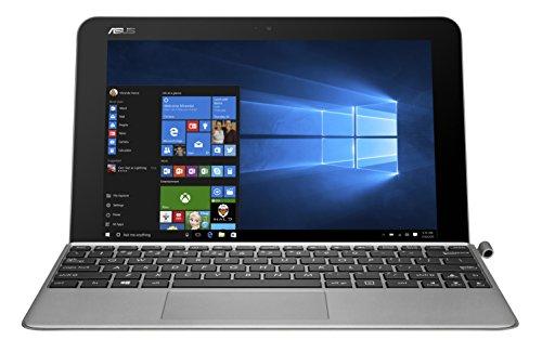 ASUS Transformer Mini T102HA-GR036R 1.44GHz x5-Z8350 Intel Atom 10.1' 1280 x 800Pixel Touch screen Grigio Ibrido (2 in 1) notebook/portatile