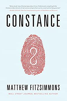Constance by [Matthew FitzSimmons]