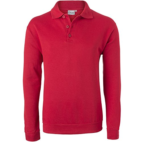 Havep 7185.01700-S Polo-Pullover Basic 7185