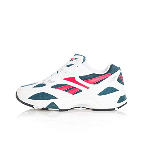 Reebok Herren Sneakers Aztrek 96 weiß 44.5