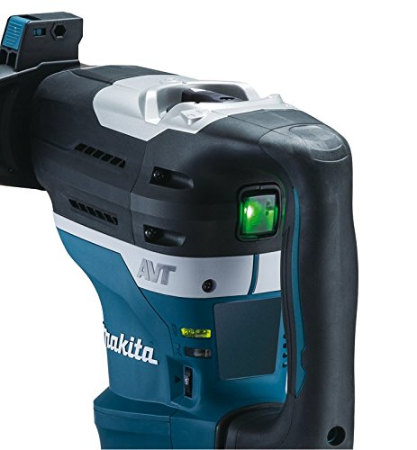 Makita HR4013C Perfo-Burineur SDS-Max 1100 W 40 mm
