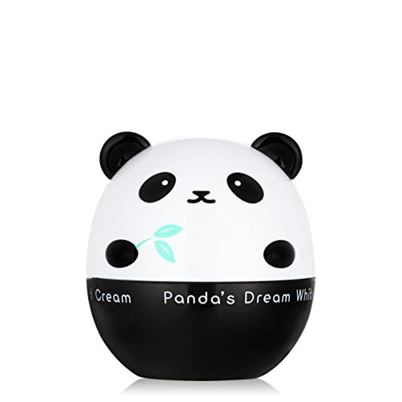 逮捕信条論理[1+1] TONY MOLY Panda's Dream White Magic Cream 50g/ トニーモリーパンダーズドリームホワイトマジッククリーム 50g [並行輸入品]