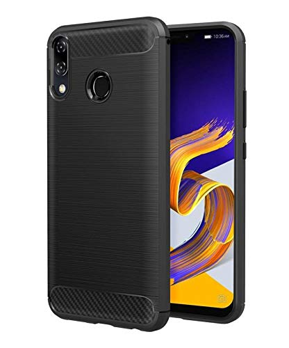 ADRY® Soft Rubber Hybrid Protective Back Cover for Asus Zenfone 5 / Asus Zenfone 5Z
