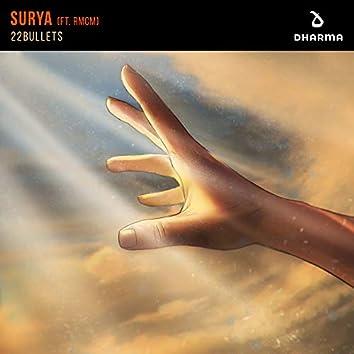 Surya (feat. rmcm)