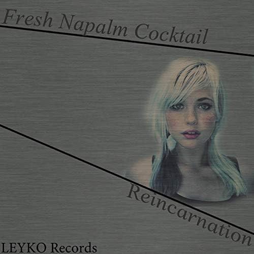 Fresh Napalm Cocktail