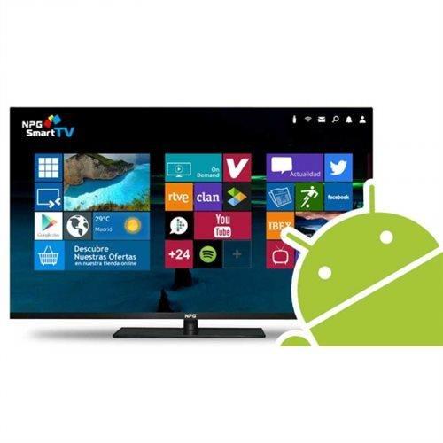 NPG Tech NSD-3937HFB - TV: Amazon.es: Electrónica
