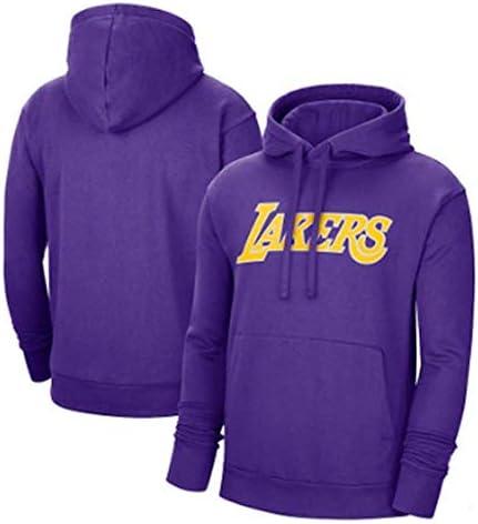 Felpa da Basket da Uomo Lakers 24//23# Jersey Uniforme commemorativa del Campionato Lakers 2020 Zhang Yuejiang Maglietta da Basket da Uomo Taglia: S-XXXL