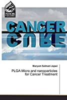 PLGA Micro and nanoparticles for Cancer Treatment