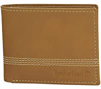 Brand: Timberland wallets male Model: D01389/02 Materiale: 100% pelle Vera pelle Color: Tan Tan Portafogli