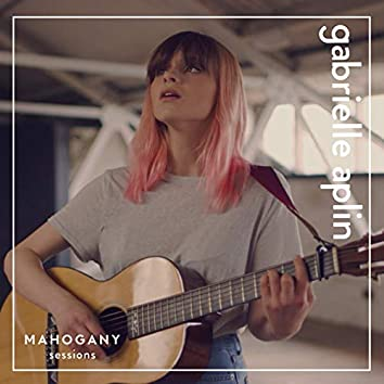 Run for Cover (Mahogany Sessions)