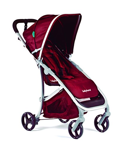 Babyhome Emotion Rouge rojo
