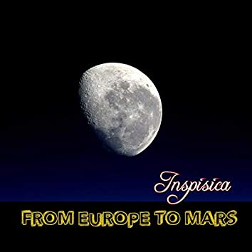 From Europe To Mars