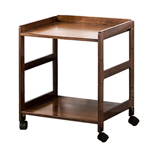 YULAN Table de Chevet (Size : 45X38X55cm)