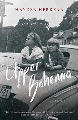 Upper Bohemia: A Memoir