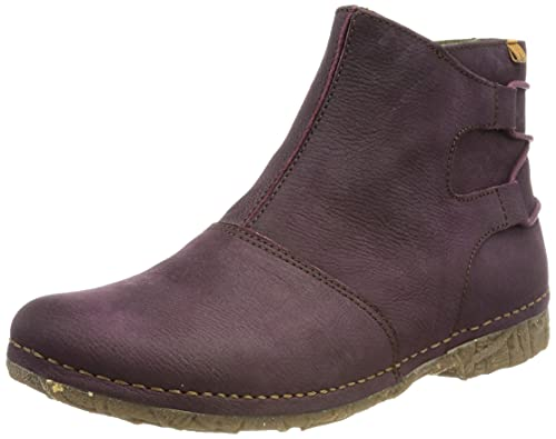 El Naturalista Damen N917 Bootsschuh, Violett, 39 EU