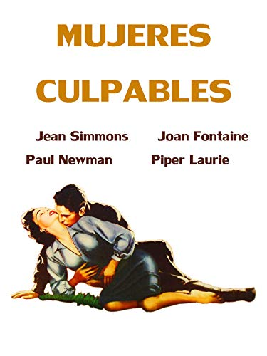 Mujeres Culpables
