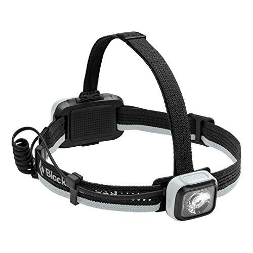 Black Diamond Sprinter 275 HEADLAMP Linternas Frontales de Acampada y Marcha, Unisex-Adult, Aluminum, All