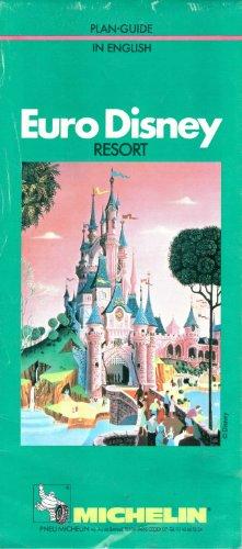 Disneyland Paris Plan