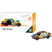 Hot Wheels id Time Attaxi