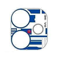 STAR WARS iPhone12 mini カメラカバー R2-D2 スターウォーズ
