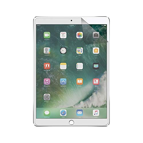 Buy Harper Grove Clear Screen Protector for iPad Pro 10.5, Easy Installation LCD Screen Protector C...