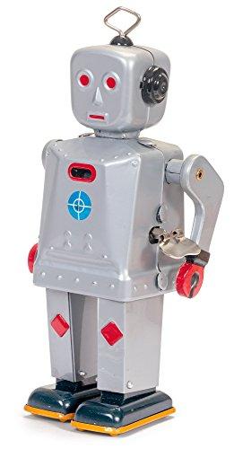 Tobar Sparkling Mike Robot