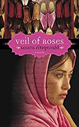 Books Set In Arizona: Veil of Roses by Laura Fitzgerald. Visit www.taleway.com to find books from around the world. arizona books, arizona novels, arizona literature, arizona fiction, best books set in arizona, popular books set in arizona, books about arizona, arizona reading challenge, arizona reading list, phoenix books, tucson books, arizona books to read, books to read before going to arizona, novels set in arizona, books to read about arizona, arizona authors, arizona packing list, arizona travel, arizona history, arizona travel books