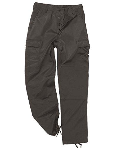 Mil-Tec US Feldhose Typ BDU schwarz Gr.XL