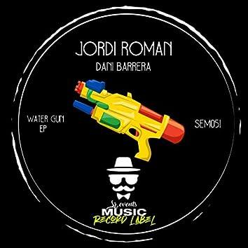 Water Gun EP