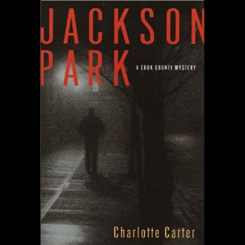 Jackson Park audiobook cover art