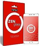 ZenGlass Nandu I Protector de Vidrio Flexible Compatible con UMI Z I Protector de Pantalla 9H I (más pequeño Que la Pantalla Curva)