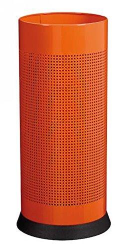 Rossignol 59101 KIPSO paraplubak geperforeerd metaal 28 L oranje