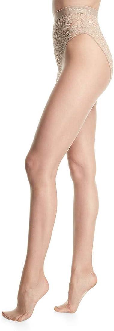 Donna Karan Women's Lace Control Top